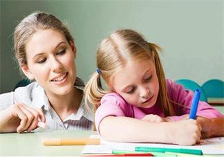 孩子做作业慢做作业拖拉怎么办 孩子做作业拖拉怎么纠正