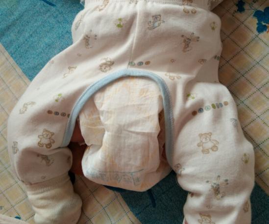 贝+爱纸尿裤好用吗 贝+爱纸尿裤对比测评