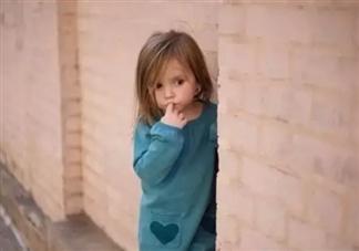 孩子为什么爱咬指甲 孩子爱咬指甲怎么办