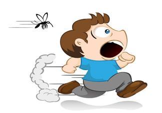 秋季孩子被蚊子咬怎么办 孩子秋天被蚊子咬肿很大怎么办