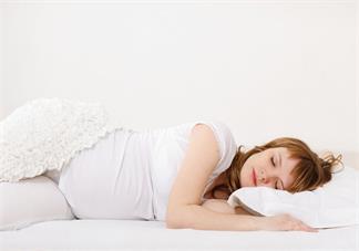 怀孕只想睡觉的说说 怀孕很困想睡觉心情