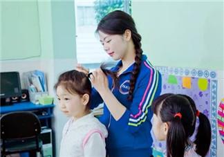 幼儿园老师一天的工作流程时间安排 幼儿园老师平凡的一天2018
