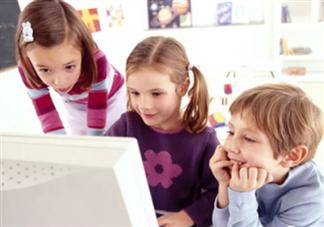 少儿编程适合什么孩子学 学少儿编程有什么好处