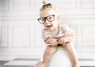 怎么教宝宝如厕 如厕训练的注意事项