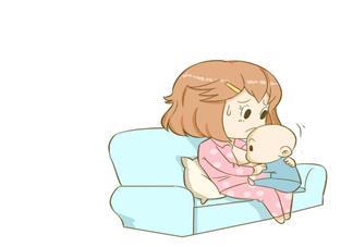 什么状态下妈妈的奶不能给孩子吃 孩子不能吃什么时候的母乳