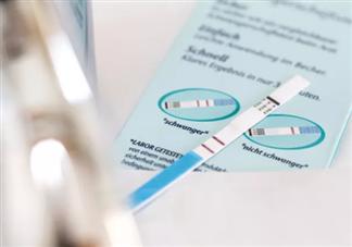 早孕试纸怎么用 早孕试纸测的准吗