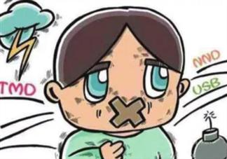 孩子为什么学会了说脏话 孩子说脏话应该怎么办