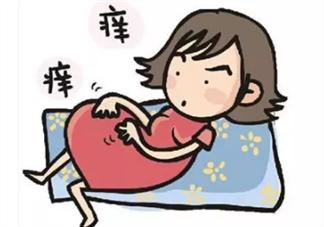 孕期皮肤过敏是什么原因 孕期皮肤过敏怎么办