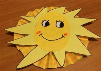 儿童手工剪纸 儿童手工教程2018