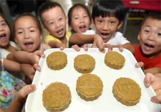 中秋节宝宝吃月饼怎么吃好 孩子最多吃几个月饼