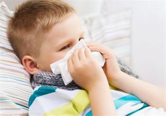 孩子秋季经常性咳嗽是什么原因 孩子经常咳嗽会肺炎吗