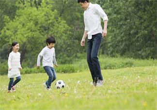 如何锻炼孩子的运动能力 不同年龄阶段孩子运动能力锻炼方法