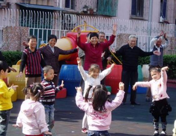 幼儿园重阳节活动方案2018 重阳节幼儿园活动方案大全