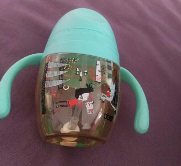 巴比象超宽口奶瓶奶嘴气孔大吗 巴比象超宽口奶瓶怎么样