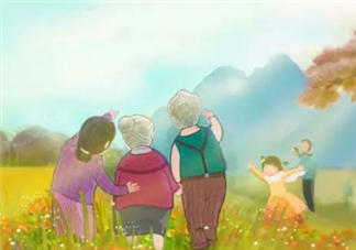 幼儿园重阳节亲子活动2018 最新幼儿园重阳节亲子活动