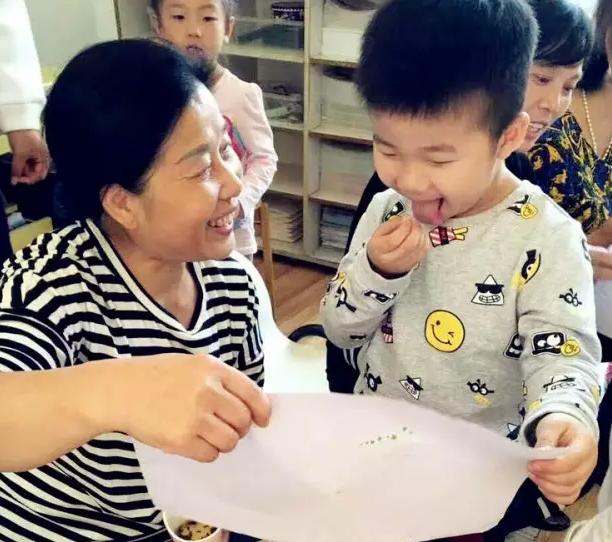 2018幼儿园重阳节儿歌 重阳节适合幼儿园宝宝的儿歌大全