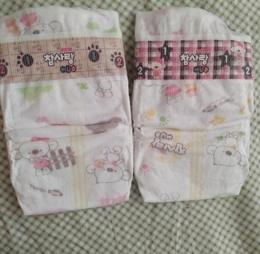 蒙爱海泥纸尿裤会起坨吗 蒙爱海泥纸尿裤和尤妮佳哪个好
