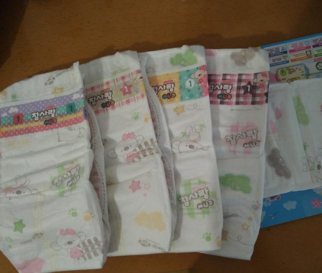 韩国蒙爱海泥纸尿裤怎么样 韩国蒙爱海泥纸尿裤会红屁股吗。
