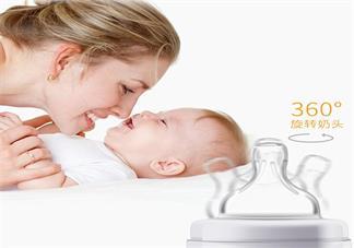 新安怡PA奶瓶宝宝自己拿着喝方便吗 新安怡PA奶瓶清洗方便吗