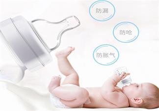 新安怡PA奶瓶是几孔奶嘴 新安怡PA奶瓶适合几岁宝宝使用
