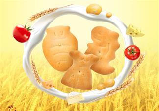 亨氏趣味饼干孩子爱吃吗 亨氏趣味饼干口感怎么样