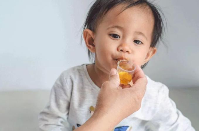 孩子乱吃食物容易引起肾衰竭 家长一定要注意