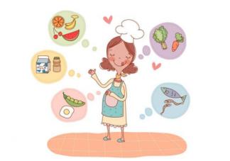 宝宝补钙吃什么辅食好  8道宝宝补钙辅食大全