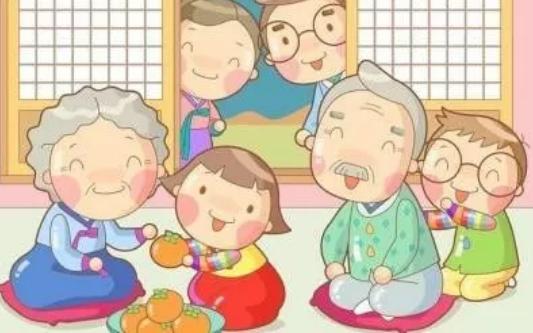 2018幼儿园重阳节活动邀请函 2018重阳节幼儿园活动通知