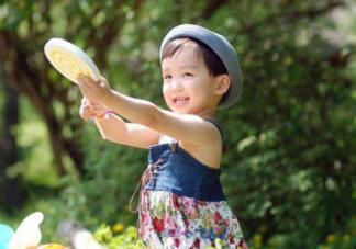 宝宝性格开朗怎么养成  性格阳光开朗养成方法