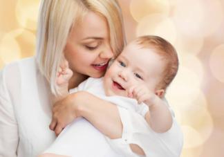 宝宝性格形成的关键时期  宝宝4个人格关键期