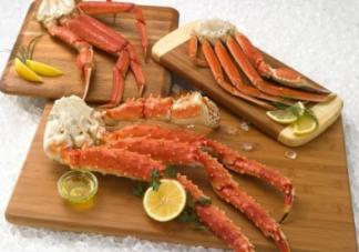 孕妇能吃螃蟹吗  孕妇吃螃蟹注意事项