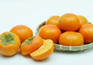 宝宝能吃柿子吗   柿子不能和什么一起吃