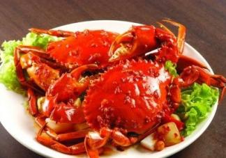 哺乳期可以吃螃蟹吗  哺乳期吃螃蟹注意事项