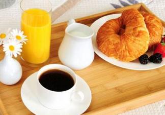 孕妇早餐吃什么好  孕妇早餐食谱大全及做法