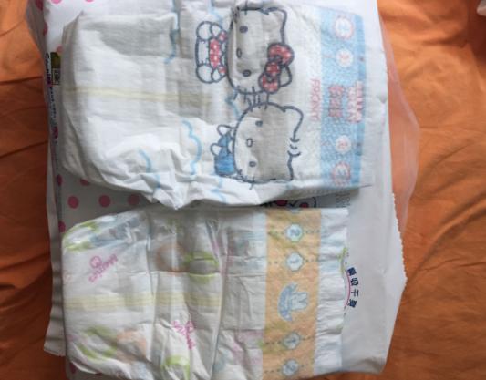 贝因美纸尿裤和花王哪个好 贝因美婴儿纸尿裤使用测评