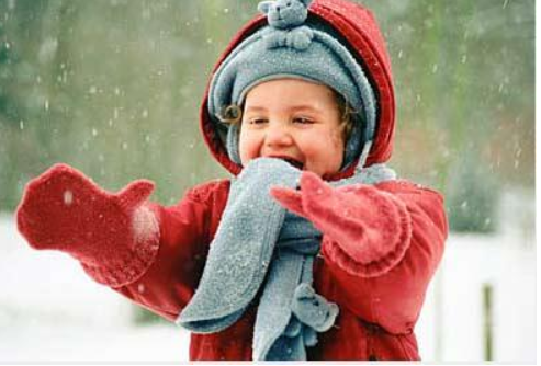 霜降来临 如何给宝宝防寒保暖