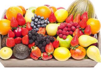 宝宝秋季吃什么水果好  宝宝秋季水果推荐