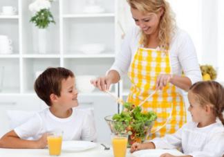 宝宝长不高食谱推荐  吃哪些食物长不高