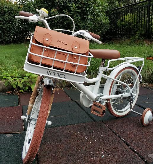 iimo儿童自行车怎么样 iimo儿童自行车使用测评