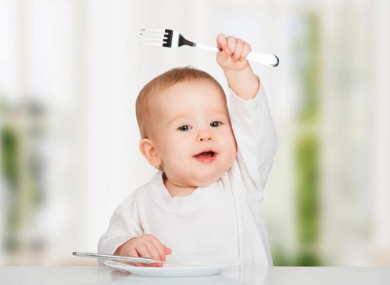 宝宝辅食越碎越好吗 宝宝辅食3大误区