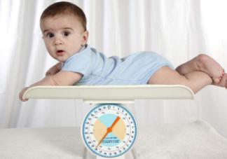 宝宝体重过轻怎么办   宝宝体重过轻解决办法