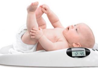 宝宝体重过重怎么办   宝宝体重过重解决办法