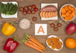 孕妇补充维生素a吃什么好  补充维生素a食物推荐