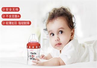 bibi奶瓶多大宝宝用比较好 bibi奶瓶会不会漏水