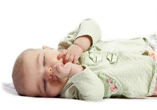 怎么从孩子睡觉的行为判断孩子的健康 孩子睡眠质量怎么看