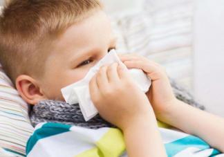 宝宝过敏性咳嗽的症状一览    过敏性咳嗽的危害