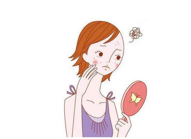 孕妇秋季皮肤干燥怎么办 秋季皮肤干燥吃什么食物好