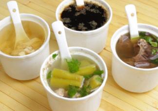 儿童冬季养生汤推荐  冬季养生汤食谱