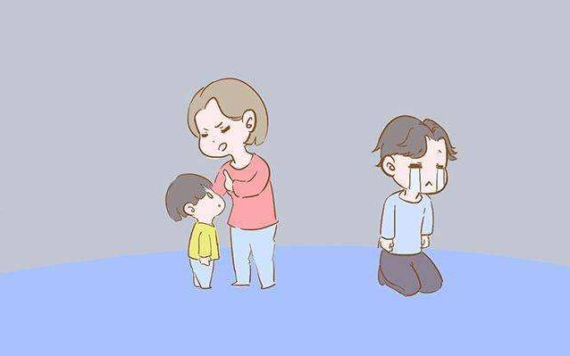父母哭穷对于孩子成长有什么伤害 父母哭穷的影响