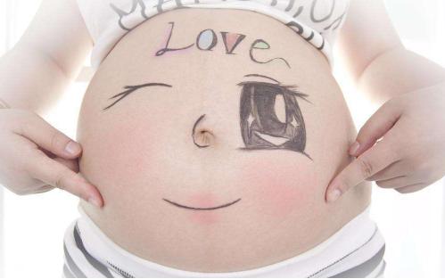 妊娠线偏左是怎么回事 如何预防妊娠线